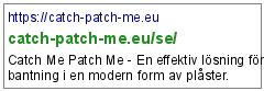 https://catch-patch-me.eu/se/